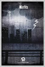 Постеры из сериала Отбросы, фото 4