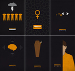 Постеры из сериала Отбросы, фото 10