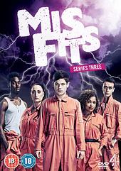 Отбросы 3 сезон — смотреть онлайн бесплатно