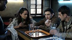 Отбросы 4 сезон 2 серия — смотреть онлайн бесплатно