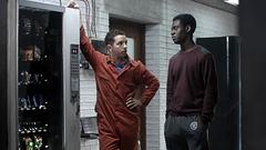 Отбросы 5 сезон 6 серия — смотреть онлайн бесплатно