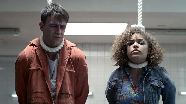 Отбросы 3 сезон 1 серия — смотреть онлайн бесплатно