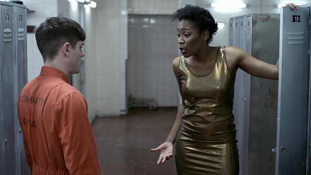 Отбросы 3 сезон 2 серия — смотреть онлайн бесплатно
