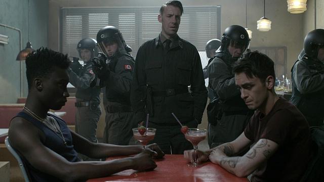 Отбросы 3 сезон 4 серия — смотреть онлайн бесплатно