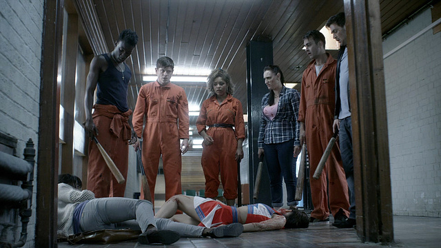 Отбросы 3 сезон 7 серия — смотреть онлайн бесплатно
